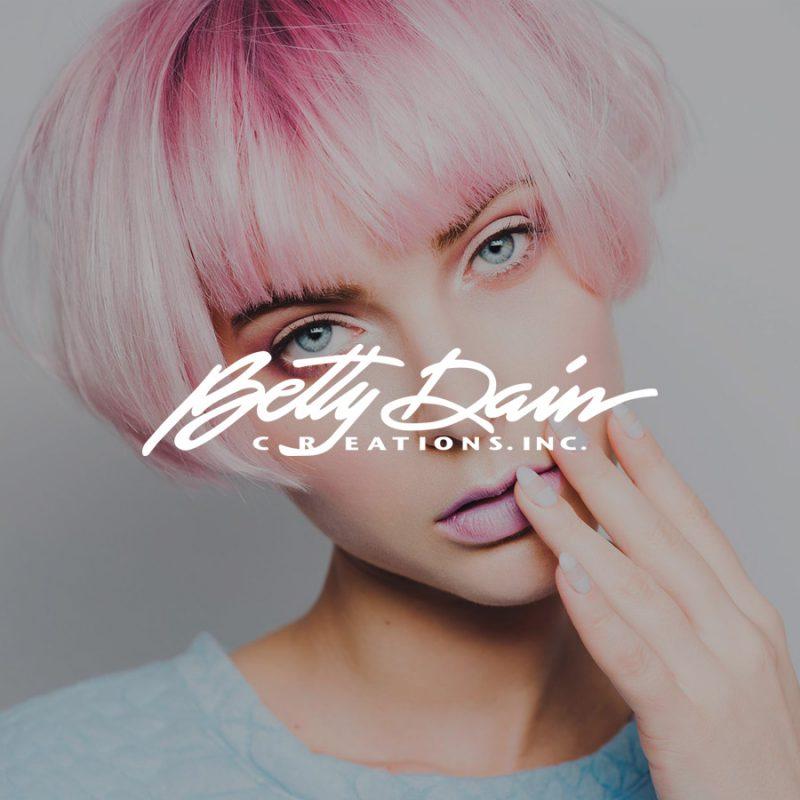 Betty Dain