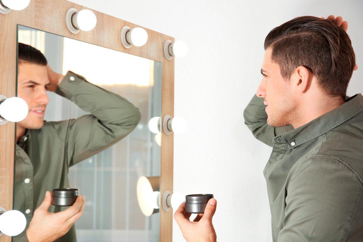 Hiusgeelit ja hiusliimat