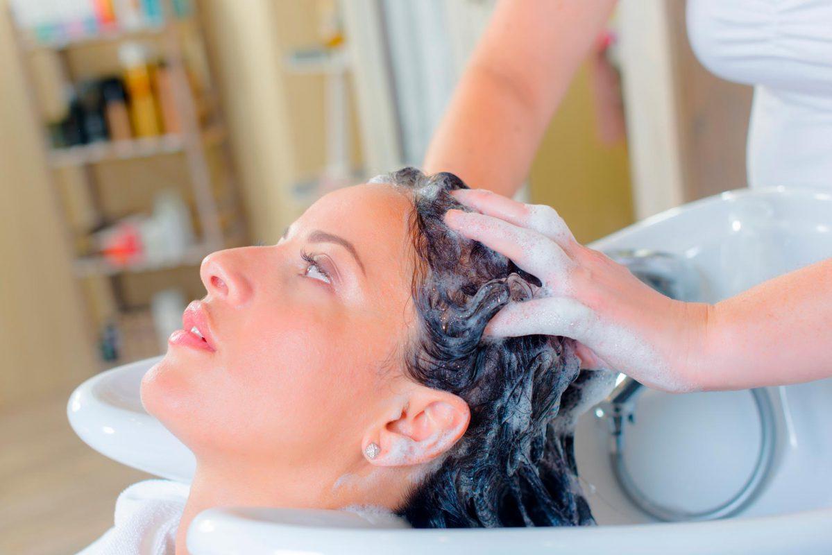 Kosteuttavat shampoot