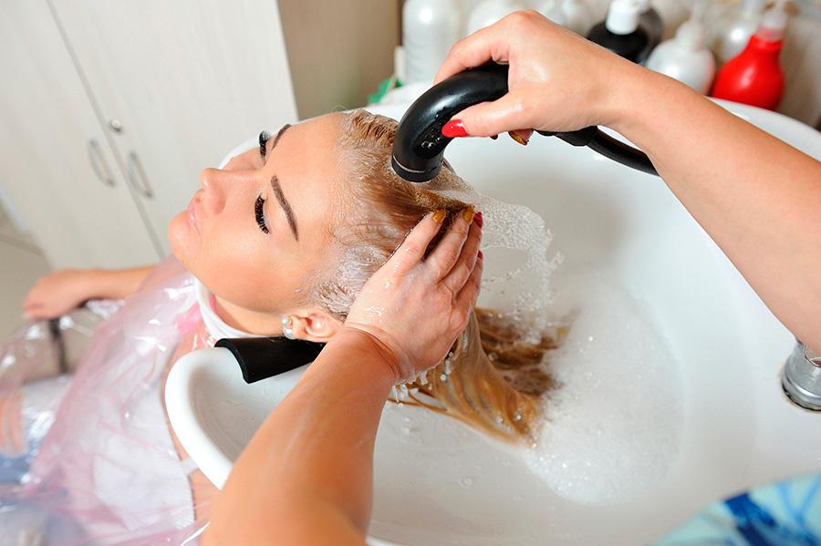 Silottavat shampoot