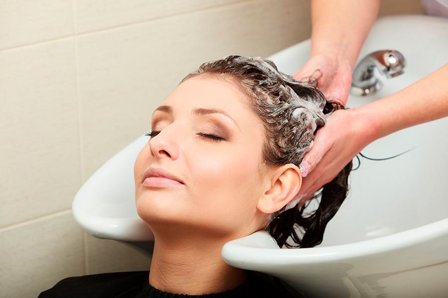 Tuuheuttavat shampoot